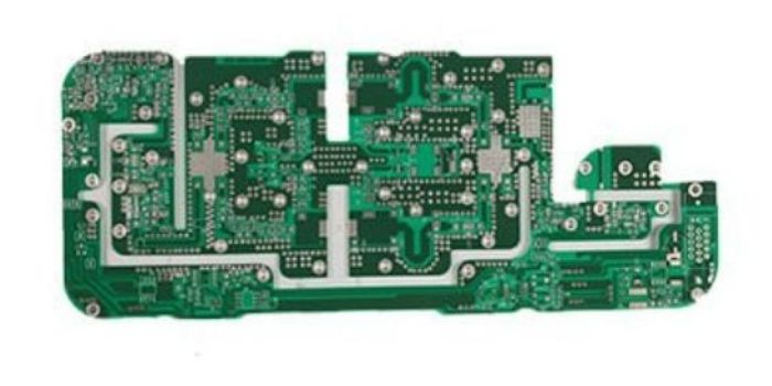 Applications of Rogers 4003c