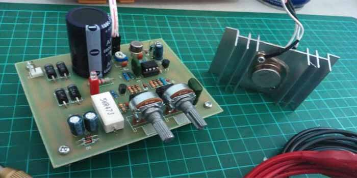Different PCB Power Supply Designs
