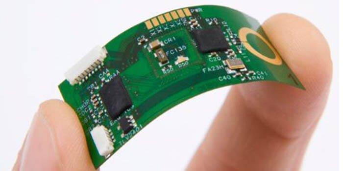 Order a Flex PCB