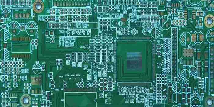 Highly Functional 1 Oz Copper PCB