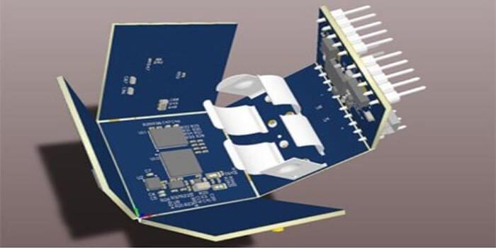 Design Challenges of Wearable PCB