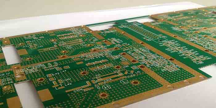 High-Frequency Rogers 4350b PCB