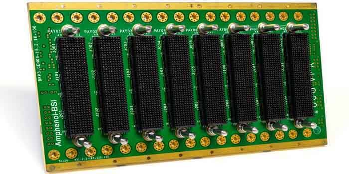 Manufacturing Difficulties Of A Backplane PCB