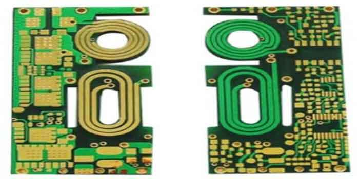 Manufacturing of Rogers PCB 3006