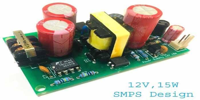 PCB Power Supply Design