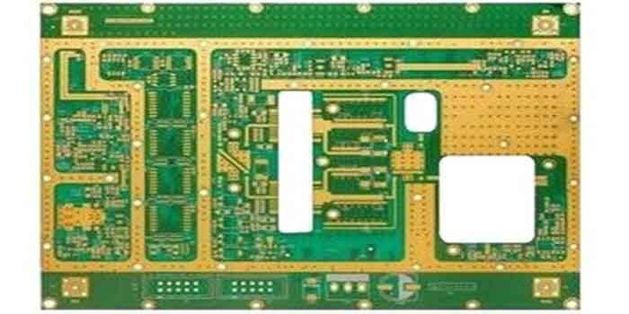 Rogers PCB advantages
