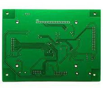 The designing of the High TG PCB