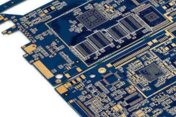 ENIG PCB