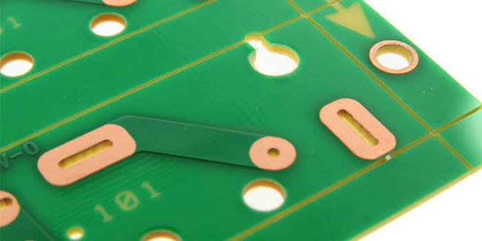 The Best Surface Finish PCB