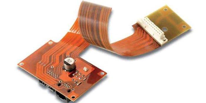 Material Used In Flex PCB