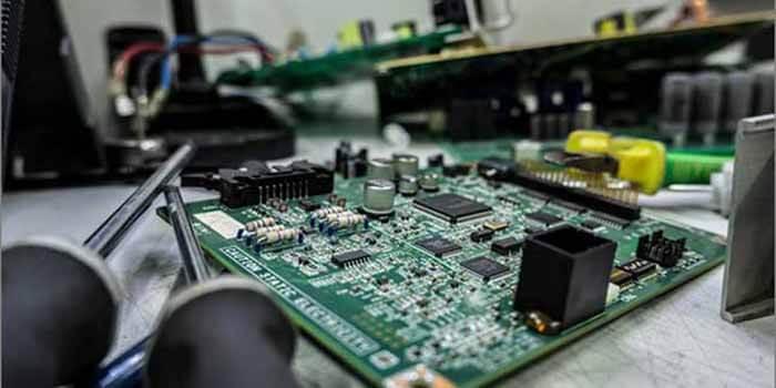 Rogers 4350b PCB Fabrication