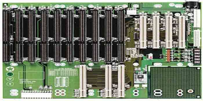 Thickness Of A Backplane PCB