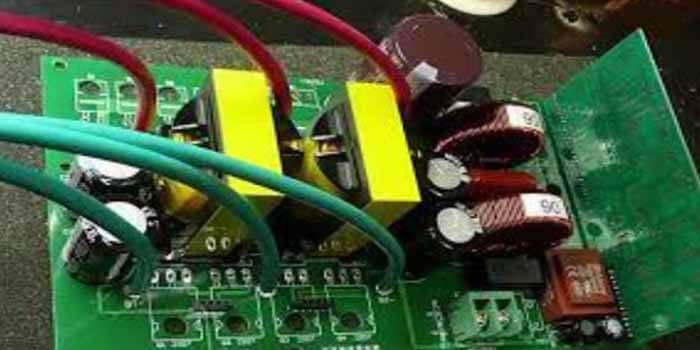 Best Inverter Control Board