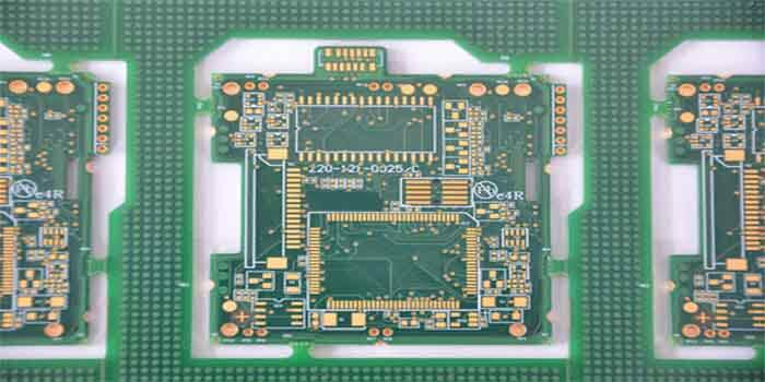 1 Piece of military PCB