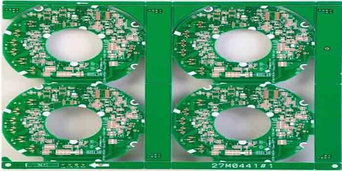 Cost-Effective 1 Oz Copper PCB