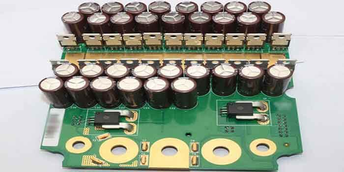Through-Hole Technology(THT) PCB Assembly