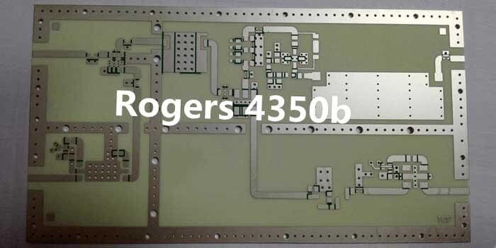Cost-effective Rogers 4350b PCB
