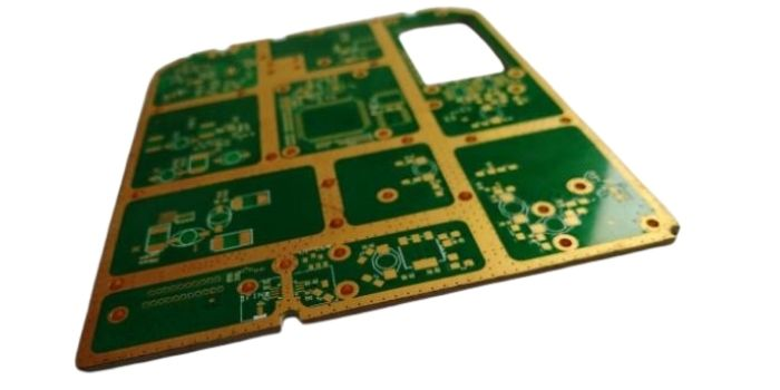 Materials for Rogers 4003c