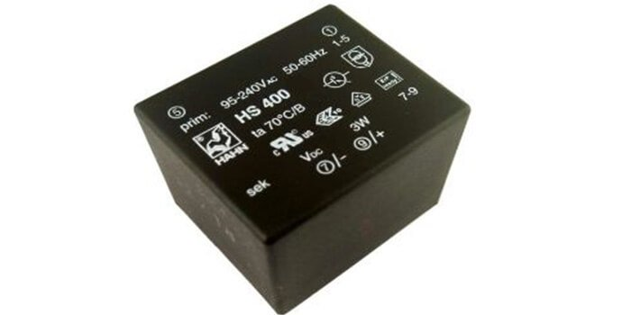 Power Supply PCB Hs Code