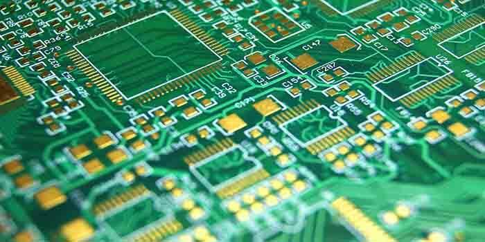 ENIG Surface Finish PCB