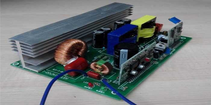 Discount on the Bulk Import of the Inverter Control Board