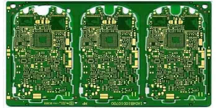 Standrad PCB