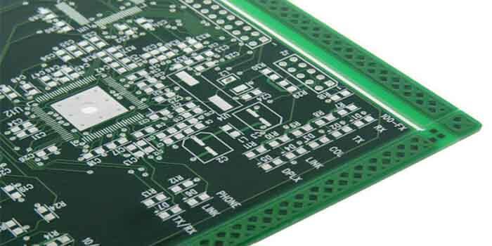 Lead-Free HASL Surface Finish PCB