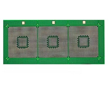 Flex IC Substrate