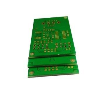 Fr-4 Multi-layer Immer Gold Edge Plating PCB