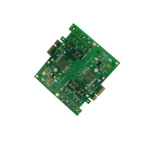Golden Finger Circuit Boards for Boiler Fan