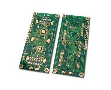 Hard Gold Plating PCB Circuit Board