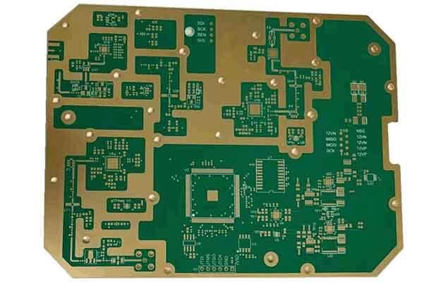 High Power PCB
