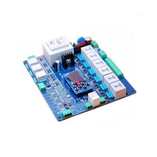 High Precision Multilayer Air Compressor Soft Starter PCB