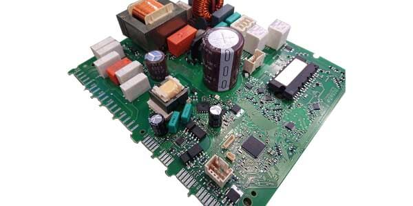 High Volume PCB Assembly
