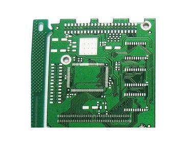 Immersion Tin Surface Finish PCB
