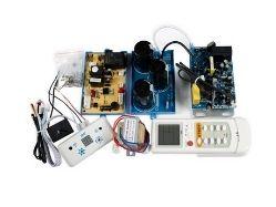 Inverter Control Board with Remote Control
