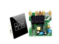Layers Smart Wearable Devices PCB Circuit Board