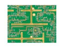 Lead-free PCB Surface Finish