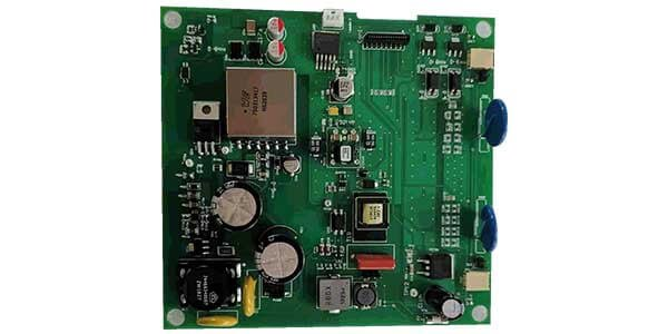 Low Volume PCB Assembly