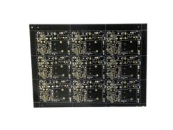 Multi-layer Edge plating PCB