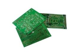 Multi-layer FR4 PCB with Hard Gold Plating