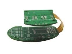 Multi-layer PCB Wearable Electronics