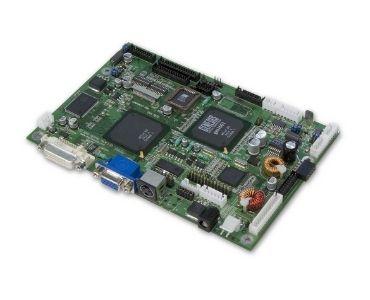 OEM Custom Inverter Control Board