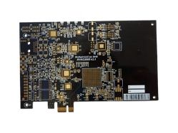 OEM GPS IOT Multiplayer PCB