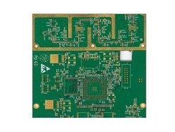 OSP Surface Finish PCB
