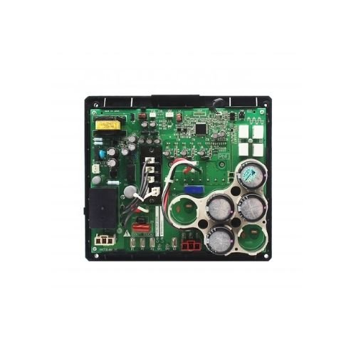 Outdoor Unit Inverter Compressor PCB