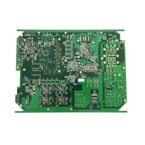PCB Backplane Display Module