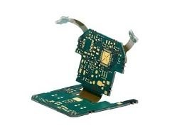 PCB Design Flex Circuits for Wearable Electronics