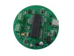 PCB for Wearable Device C0720