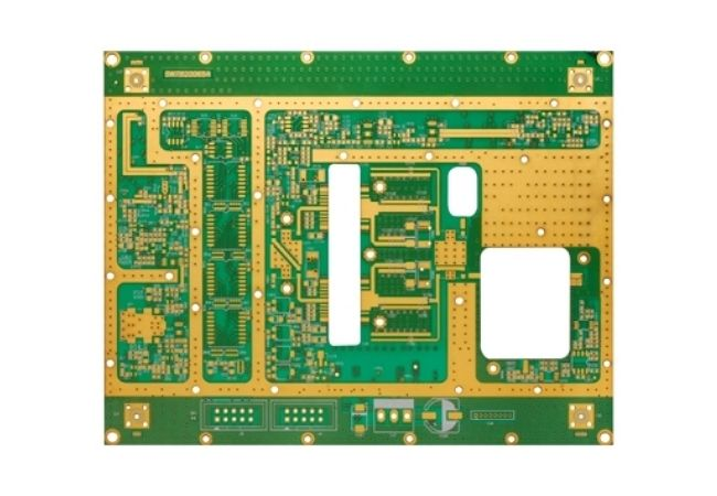 PCBMay Rogers 3210 in China